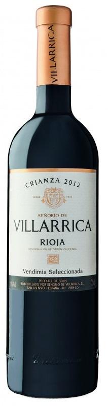 Villarrica (Španělsko, Rioja)