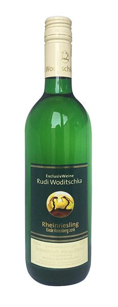 ExclusivWeine Rudi Woditschka